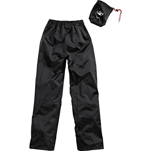 Road Textil Regenhose 1.0 schwarz S