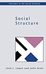 Social Structure (Concepts in the Social Sciences)