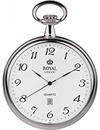 Royal London 90015-01 Reloj de bolsillo 90015-01