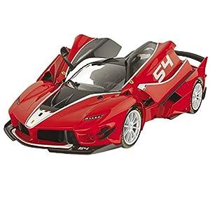 Mondo Ferrari Fxxk EVO - Mando a Distancia para Coche, Multicolor, 8001011635962
