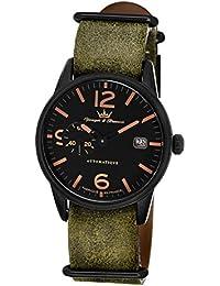 Reloj YONGER&BRESSON Automatique para Hombre YBH 1007-SN45