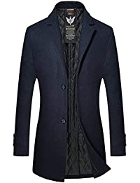 Lilicat Coat Donna Navy Cappotto 44 qTwqaf