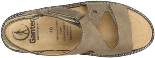 Ganter Gracia, Weite G 5-209248-14000, Sandali donna Beige (Beige (cashmere 1400))