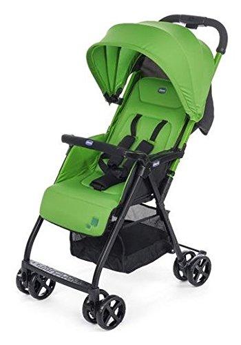 Chicco silla de paseo 4ruedas ohlalà Summer Green