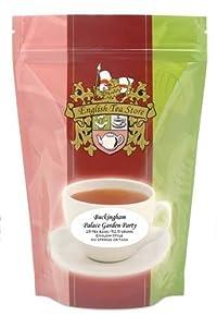Buckingham Palace Garden Party Tea Bags - 25 Teabag Pouch