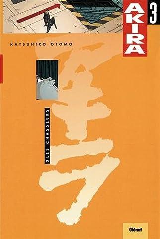 Katsuhiro Otomo - Akira - Couleur Vol 3: Les