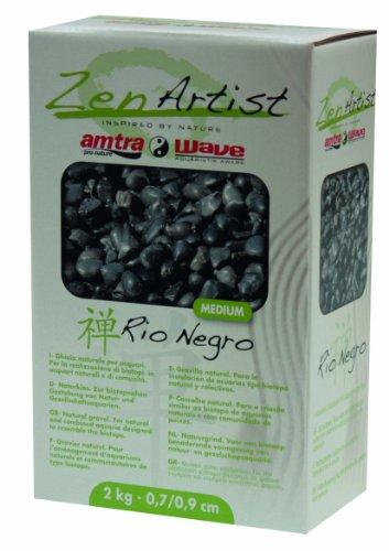 wave-rio-negro-zen-artista-sustrato-2-kg-tamano-mediano-color-negro