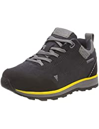 CMP Elettra, Zapatos de Low Rise Senderismo Unisex Niños