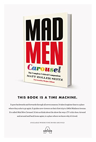 Mad Men Carousel: The Complete Critical Companion (English Edition)