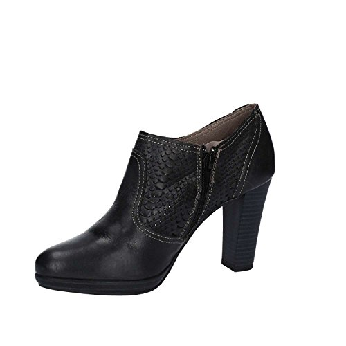 GRACE SHOES 3451547 Tronchetto Donna Nero