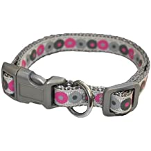 Little Rascals Puppy Collar and Lead Set, Pink