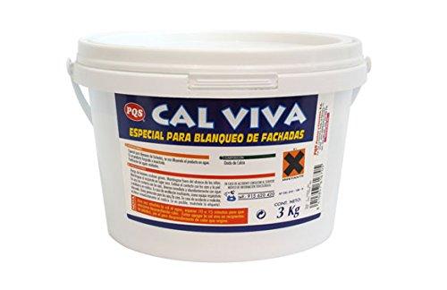 Cal Viva 3Kg
