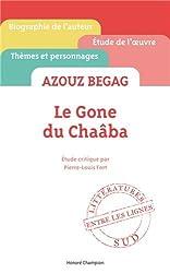 Azouz Begag. Le Gone du Chaâba.