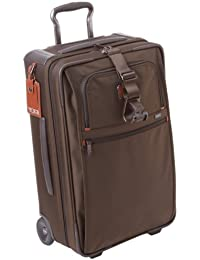 Tumi Maleta, Frequent Traveler, 61 mm, marrón - Espresso, 022922ES2_Espresso_61