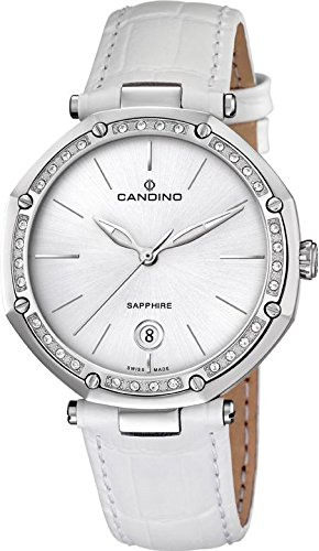 Candino ladies watch Trend Elegance Delight C4526/5