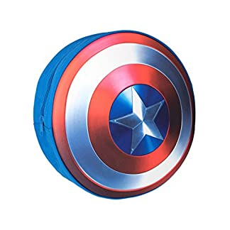 Capitan America – Mochila para niños – Avengers