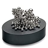 Magnetic Sculpture Desk Toy For Intelligence Development And Stress Relief (Set Of 160 Balls