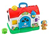Best Fisher-Price Friend Lights - Fisher-Price Puppy's Activity Home Set Review
