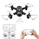 Best Drones For  With Camera - SUPER TOY Plastic Wi-Fi X22W Mini Drone Camera Review