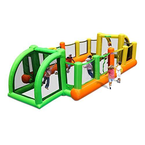 Bouncy Castles 10...