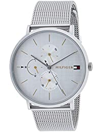 Tommy Hilfiger Analog White Dial Women's Watch - TH1781942