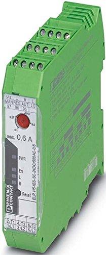 PHOENIX - CONTROLADOR ELR-H5-IES-SC-24DC/500AC-0 6