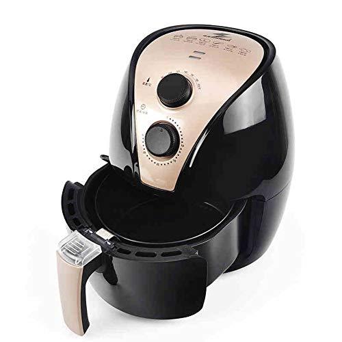 Luft-Fritteuse-HauptMultifunktions-intelligente Fischrogen-Maschine Vollautomatische 2.8L Große Kapazitäts-ölfreie Elektrische Fritteuse-elektrischer Ofen