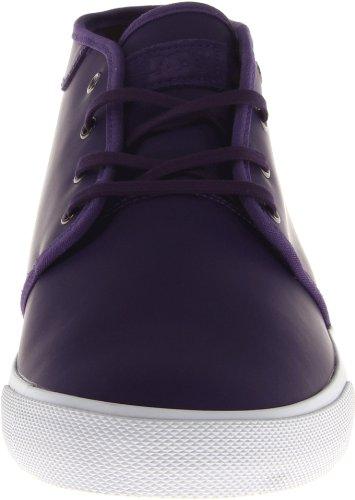 Velvet Classica Purple Dc – Adulto Shoesstudio Stringata Le - Unisex Mid