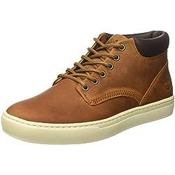 Timberland Adventure 2.0 Cupsole, Sneakers Montantes Homme, Marron (Roughcut), 42 EU