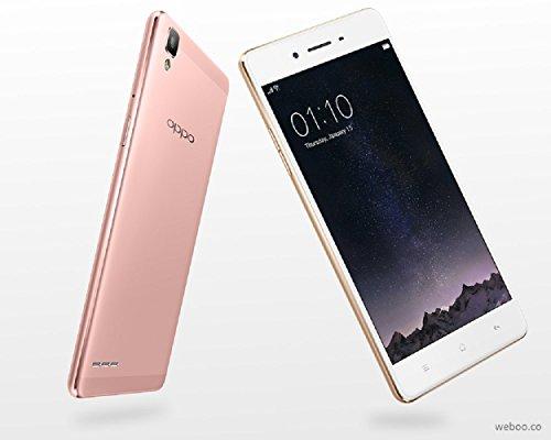 OPPO F1 (Rose Gold, 3GB) image