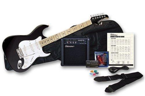 silvertone-cita-paquete-de-guitarra-electrica-y-amplificador