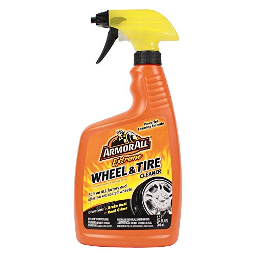 Armor All 40330US Extreme Wheel and Tire Cleaner Trigger (709 ml)