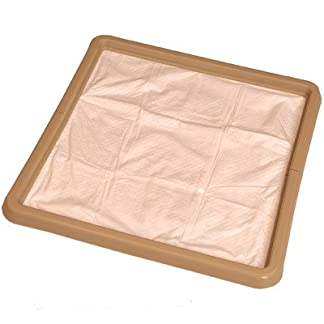 100 Tendercare Puppy Training Pads 60x90 cm (X-Large) Mats (Tendercare) 100 Tendercare Puppy Training Pads 60×90 cm (X-Large) Mats (Tendercare) 41LSs94CRAL