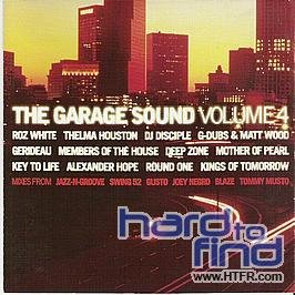 Garage-Sound-Volume-4