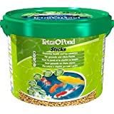 Tetra Pond Sticks 10L (1150g)