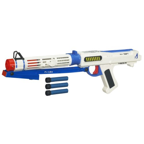 Star Wars Captain Rex Electronic Blaster 36929