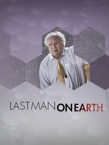 Last Man on Earth Cover