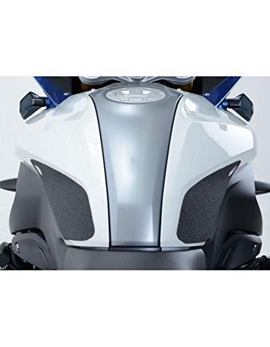 Motodak Kit Grip de réservoir R&G Racing Eazi-GripTM Noir BMW R1200RS