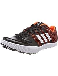 Adidas Adizero Lj, Zapatillas de Atletismo Unisex niños