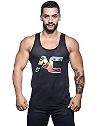 Andrew Christian California Sports Tank Top