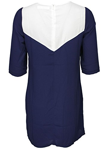 Dress robe becky sugarhill boutique Bleu - Bleu