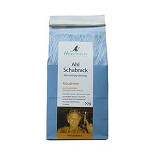 3er-SET Ahl Schabrack 50g Heuschrecke