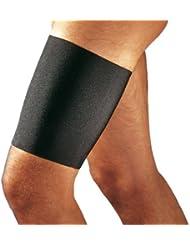 Thuasne Sport - Muslera de neopreno para adulto negro negro Talla:medium