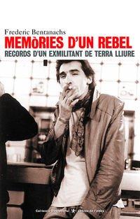 Memories D'Un Rebel (Descoberta)