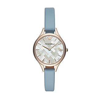 Emporio Armani Analog Multi-Colour Dial Women's Watch-AR11109