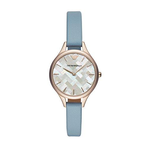 Emporio Armani Damen-Armbanduhr AR11109