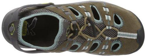 Salewa Ms Heelhook, Chaussures de Randonnée Hautes Homme Marron (walnut/kitten 772)