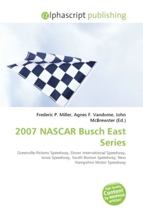 2007 NASCAR Busch East Series