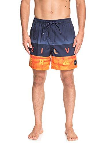 Quiksilver Word Block Shorts