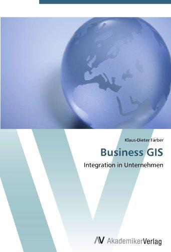 Business GIS: Integration in Unternehmen
